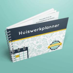 Basic Huiswerkplanner