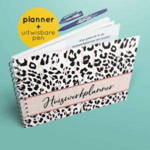 Panterprint Design + 1 pen